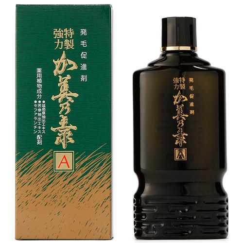 特製強力加美乃素A フレッシュシトラスの香り