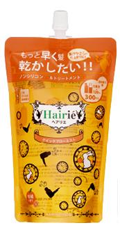 柑橘の香り<詰め替え用>