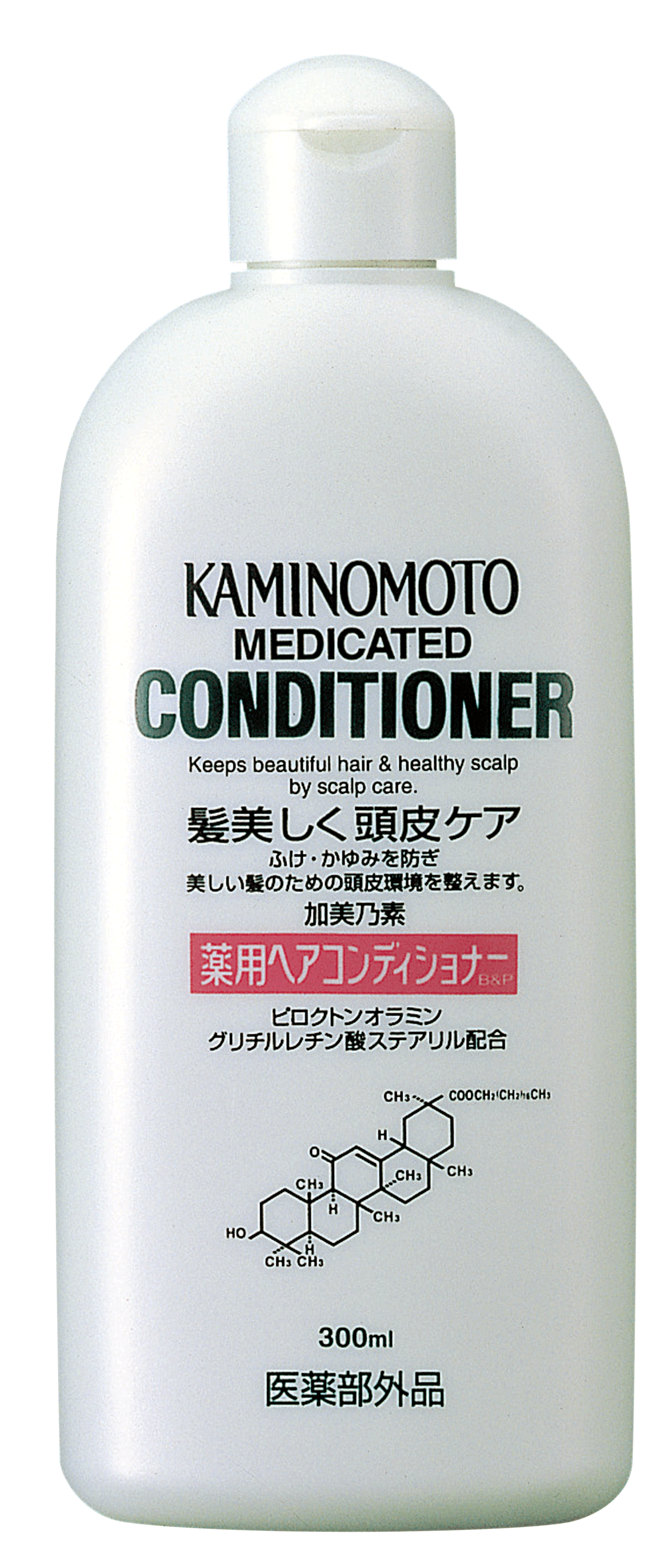 Hair Products Care KAMINOMOTO