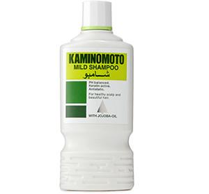 Kaminomoto Mild Shampoo|hair Care Products|kaminomoto