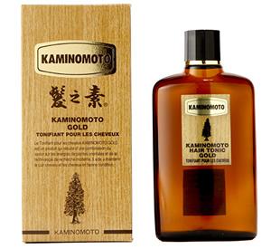 Kaminomoto Hair Tonic Gold|hair Care Products|kaminomoto